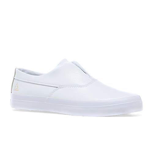 HUF Dylan Slip On Shoes 40.5 EU White