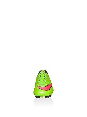 Nike Herren Mercurial Victory V Ag Fußballschuhe, Fuchsia Grün