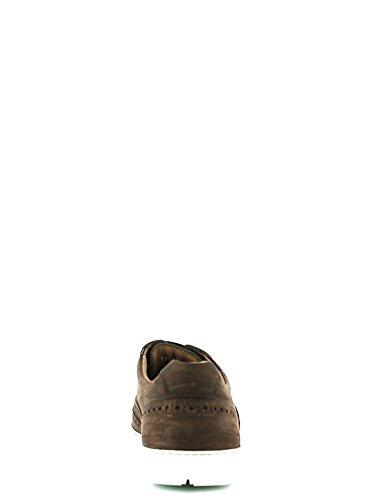 Soldini 19154 S M59 Francesina Uomo Marrone