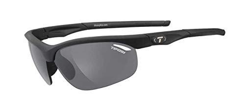 3e9dc85fe9 Tifosi Sonnenbrille Sport Veloce, 1040100101 - Gafas de ciclismo, color  negro