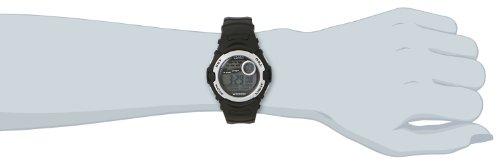 Esprit Unisex-Armbanduhr sassy star Digital Quarz Resin ES906464002 - 3