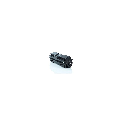 Preisvergleich Produktbild Kyocera TK1100schwarz Kompatible Toner-Kartusche für Verwendung in: Kyocera Mita Hersteller: Generisch Typ: Toner (Laser) Bezug: hochwertige kt-tk1100Kapazität: 2.100Seiten generischen Toner Farbe: schwarz passend für: Patrone Kyocera TK1100. 24Monate Garantie