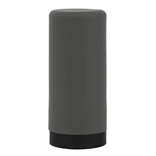 Squeeze Lotion Bottle - Flüssigkeitsspender Shampoo Duschgel Flasche, Silikon Squeeze Lotion Bottle für Badezimmer