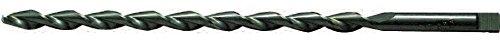Viking Bohrer und Werkzeug Typ 221-Punkt 135 Grad Split Point Taper Länge Tang Drive Bohrer Bit (6 Stück), 34630, 5-32