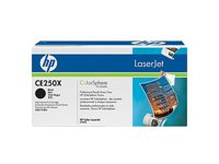 Preisvergleich Produktbild HP CE250X Toner