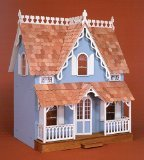 Greenleaf Arthur Dollhouse Kit - 1 Inch ...