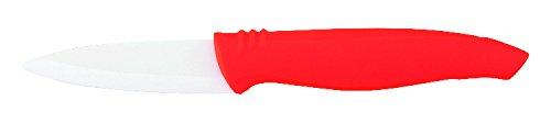 Rot-kochsystem (cs-kochsysteme Calw Keramik Messer Küche rot 3Zoll)