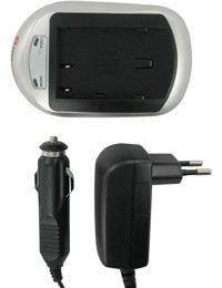 Ladegeräte für NIKON DSLR-D100, 220.0V, 1000mAh Nikon D100 Dslr