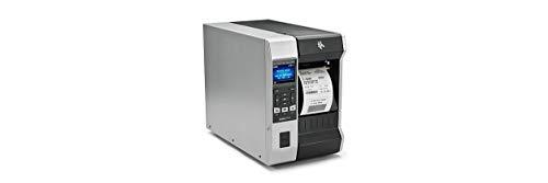Gbe Usb (Zebra ZT61042-T0E0100Z - TT Print ZT610 4IN 203DPI EUUK - USB GBE BT USB CLR-DSP ZPL IN)