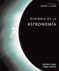 Historia De La Astronomía: Prólogo De Arthur C. Clarke