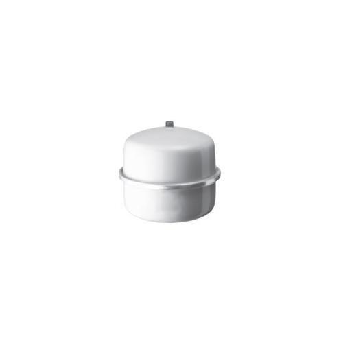 Buderus Logafix Membran Druckausdehnungsgefäß für Heizungsanlagen 18 - 80 Liter, Nennvolumen:35 Liter, Farbe:weiß