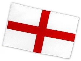 Fahne Flagge England 30 x 45 cm