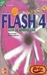 Flash 4 - Practico Guia de Aprendizaje