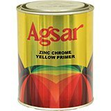 #4: Agsar Zinc Chrome Yellow Metal Primer (500 ml)