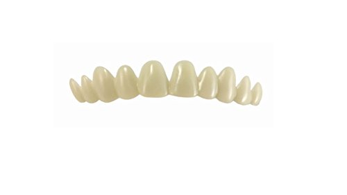 Kosmetisches Zahn Kit Gen 2 - Natürliches Weiß