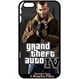 Gta Handy Für (Grand Theft Auto IV - Episodes From Liberty City iPhone 7 Plus für Phone Handy Hülle)