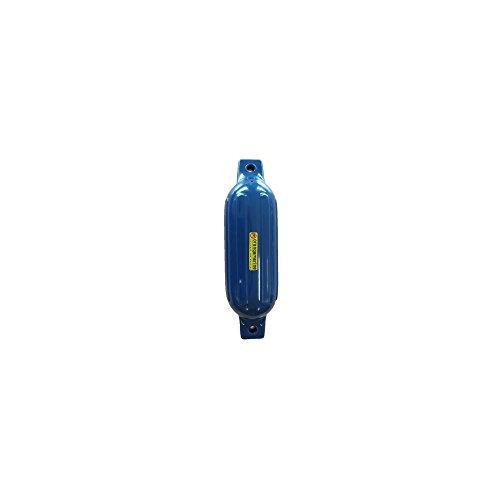 Orangemarine Fender Verteidigung Boot Motor und Segelboot, blau Marineblau, Uni, 910029, Marineblau, G2 - (Ø 11,5 x L 40,6 cm)