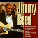 Masters Series by Jimmy Reed (1998-09-01)
