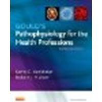 Pathophysiology Online for Gould's Pathophysiology for the Health Professions (Access Code and Textbook Package), 5e 5th Edition by VanMeter PhD, Karin C., Hubert BS, Robert J (2014) Paperback