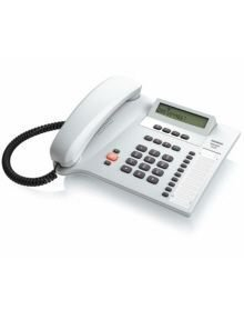 Siemens Euroset 5020, Schnurgebundenes Telefon, arktikgrau