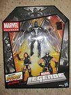 Marvel Legends Uncanny X-MEN X-Force Collector's 3-Pack SDCC 2012 Comic Con ARCHANGEL WOLVERINE PSYLOCKE by Hasboro