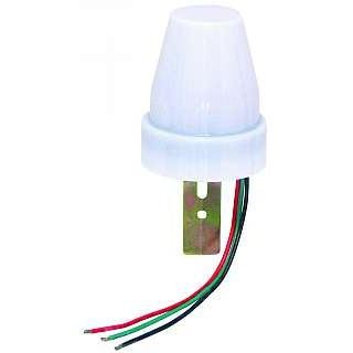 ETT 1538185 - Interruptor crepuscular (cable de 150 mm, 230 V, 10 A)