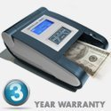 D580 Authenticator / Multi Currency Detector by AccuBANKER