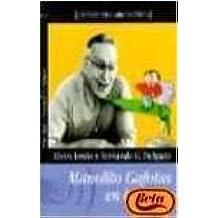 Manolito Gafotas En La Radio