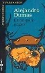 El tulipán negro par Dumas