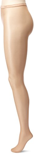 Gear Kostüm Dance - Capezio Damen Ultra Shimmery Tight - Beige - Large