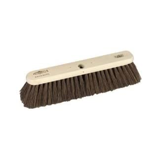 Hill Brush Platform Broom Head Filled With Bahia Mixture - excellent on concrete or tarmac paths and road in wet or dry… 7