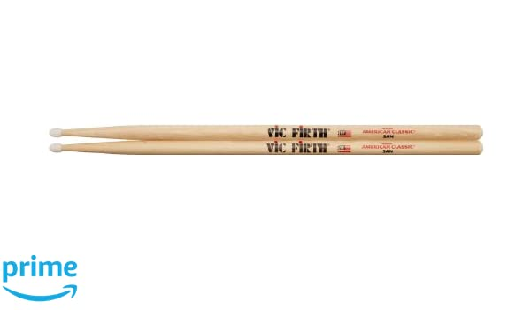 Vic Firth American Sound® 5A Hickory Drumsticks