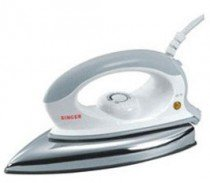 Havells GHGDIAEP100 1000-Watt Jio Dry Iron (White)