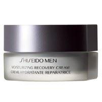 Shiseido Uomini Idratante Crema Di Recupero 50ml (Confezione da