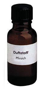 Eurolite Nebelfluid-Duftstoff, 20ml, Pfirsich | Duftstoff für Nebelflüssigkeit | Aufwertung für Ihren Nebel | Dosierung ist frei wählbar | Made in Germany