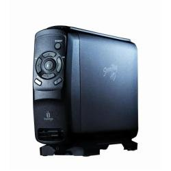 Iomega ScreenPlay HD Multimedia Externe Festplatte 500 GB HDD USB 2.0, AV