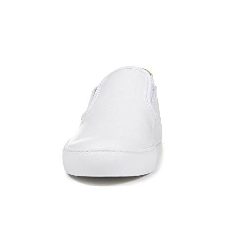 Lacoste Alliot Slip-On Uomo Sneaker Bianco Bianco Auténtico Footlocker Venta En Línea Finishline Éxito De Ventas En Línea Barata Navegar Venta El Envío Libre El Último cspyHCeGh