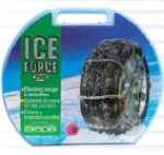 Hobby Concept Ice Force 2500 n°7 Chaines neiges