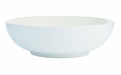 Noritake Colorwave Pasta Serving Bowl, White by