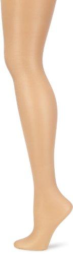 Hudson Damen Glamour 20 Feinstrumpfhose, Transparent, Hautfarben (Caramel 0024), 40/42