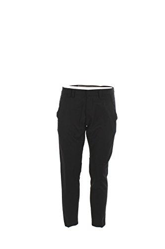 Pantalone Uomo Officina 36 48 Nero 2097 T Sottovento Autunno Inverno 2016/17