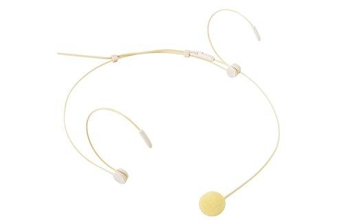 Compact Headset (Diskretes Nackenbügel-Headset-Mikrofon in Nieren-Form)