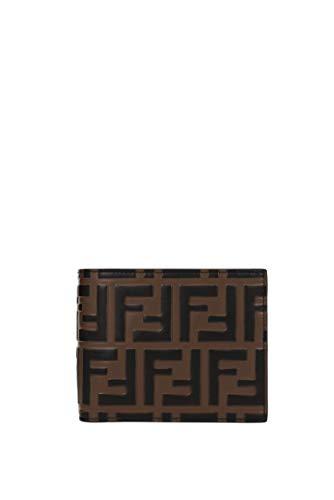 Brieftasche Fendi Herren - Leder (7M0169A42PF0H3C)