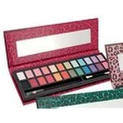 Jugavi Leopardo de Colores del Maquillaje Verde 26 Piezas - 160 gr