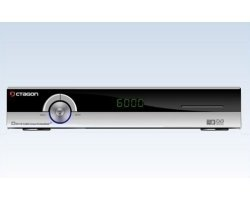 Octagon SF 418 SE SD 1x Conax DVB-C Kabel Receiver
