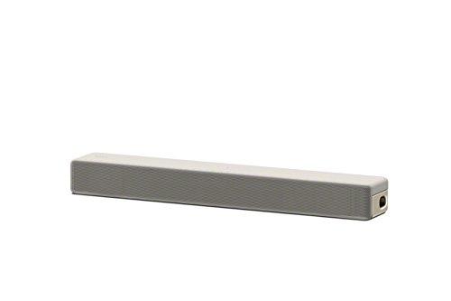 Sony HT-SF201 Altavoz soundbar 2.1 Canales 80 W Blanco