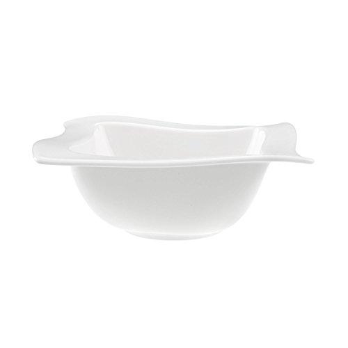 Villeroy & Boch 10-2525-1909 Coupelle Porcelaine Premium Blanc 18,5 x 18,6 x 17 cm 1 Coupelle