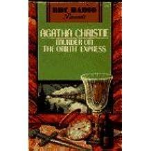 Murder on the Orient Express (BBC Radio Presents) by Agatha Christie (1993-11-01)