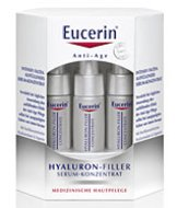 Eucerin Anti Age HYALURON-FILLER Serum Konzentrat, 6X5 ml