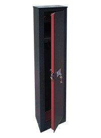 Btv laser - Armero -1 1380x315x205mm negro mate